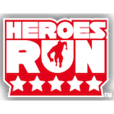 Brighton Heroes Run - Pass it On Africa Charity