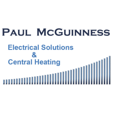 Welcome to Paul McGuinness Electrical Solutions