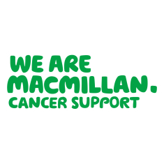 Macmillan Cancer Support in Suffolk
