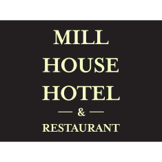 Mill House Hotel & Restaurant, Kingham, Oxon