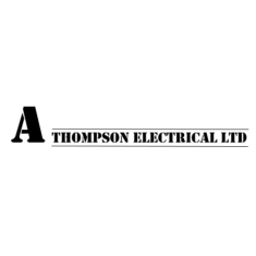 A Thompson Electrical Ltd