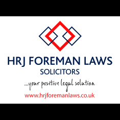 HRJ Foreman Laws Solicitors