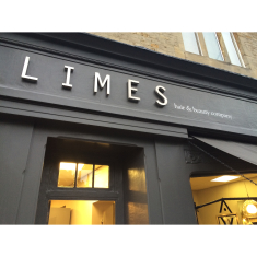 Limes Hair & Beauty Company Cirencester