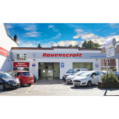 Ravenscroft MOT & Service Centre
