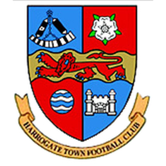 Harrogate Town Football Club