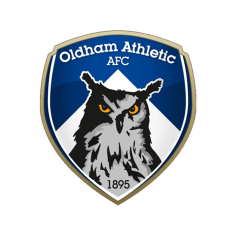 Oldham Athletic Football Club