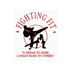 Fighting Fit - Kingston