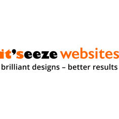 it'seeze Leicester Website Design