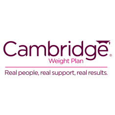 Cambridge Weight Plan covering Sudbury & Clare