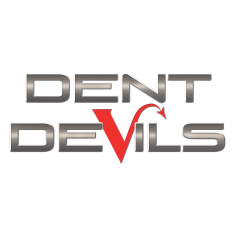 Dent Devils East Sussex - Jon Taylor