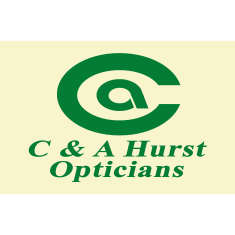 C & A Hurst Opticians St Neots
