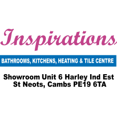 Inspirations Kitchen Design St Neots