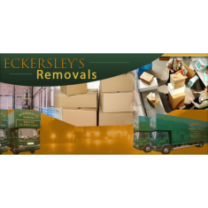 Eckersley's Removals