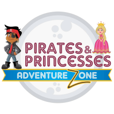 Pirates and Princesses Adventure Zone - Kids Soft Play Telford