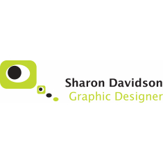 Sharon Davidson Graphic Designer