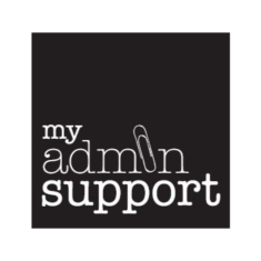 My Admin Support
