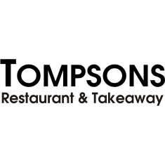 Tompsons Restaurant & Take Away