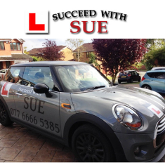 Succeed with Sue, Driving School