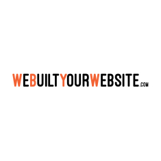 We Built Your Website