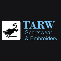 Tarw Embroidery