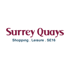 Surrey Quays Shopping & Leisure