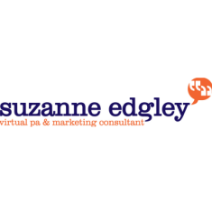 Suzanne Edgley Virtual PA & Marketing Consultant