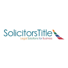 Solicitors Title