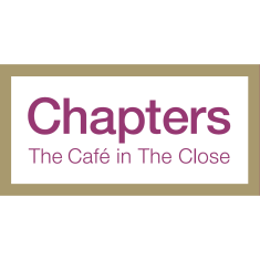 Chapters – The Café in The Close