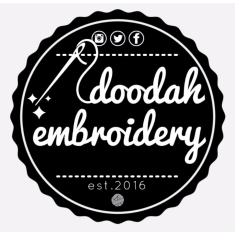 Doodah Embroidery