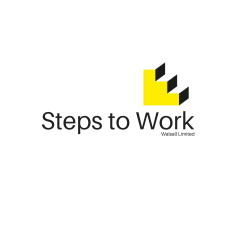 Steps to Work