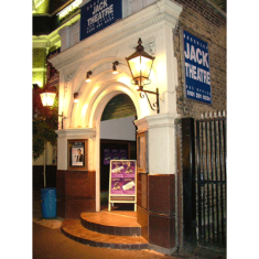 Brockley Jack Theatre SE4
