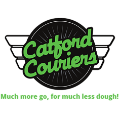 Catford Couriers SE13
