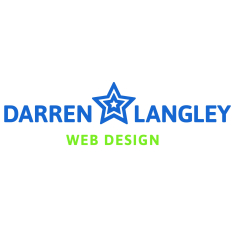 Darren Langley Web Design