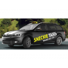 Sneckie Taxis