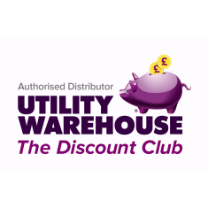 Utility Warehouse - Ian Rowley