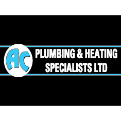 AC Plumbing and Heating Specialists Ltd