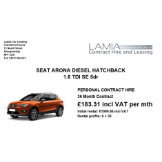 Lamia Contract Hire and Leasing