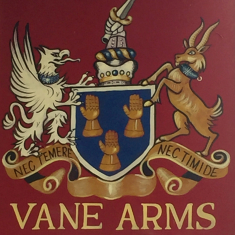 The Vane Arms