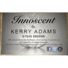 Innoscent by Kerry Adams