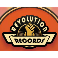 Revolution Records & Vapes