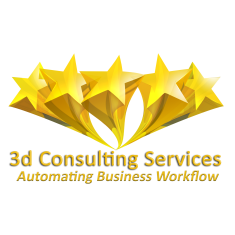 3d Consulting Services