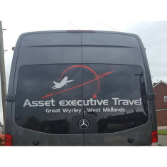 Asset Executive Travel