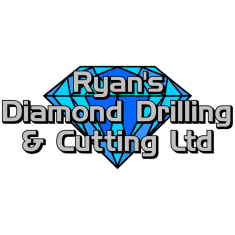 Ryan's Diamond Drilling & Cutting Ltd