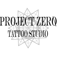 Project Zero - Tattoo Studio Lichfield