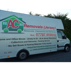 AC Removals