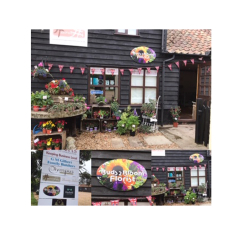 Buds 2 Bloom Flowers & Florist St Neots