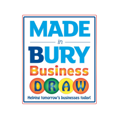 The Made In Bury Business Draw