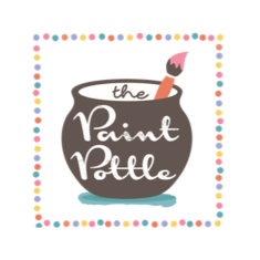 The Paint Pottle