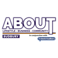 ABOUT Sudbury Magazine