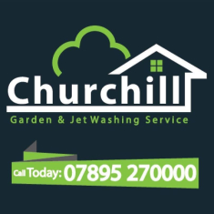 Churchill Garden & Jet Washing Service